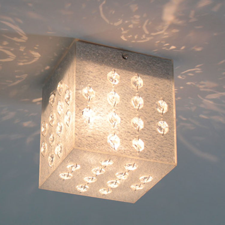 Brief modern fashion crystal ceiling light balcony ceiling light<br><br>Aliexpress