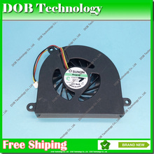 Laptop CPU cooling Fan for Lenovo IdeaPad Y550 Y550P Y550A GB0507PHV1-A 13.V1.B3833.F.GN 5V 1.15W AB7005HX-LD3 KIWB1 CPU Cooler(China)