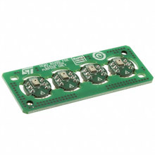 1 pcs x STEVAL-MKI155V3 Audio IC Development Tools Microphone evaluation board based on MP34DT01-M STEVAL MKI155V3