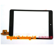 "New 7.85"" Treelogic Brevis 785DC IPS tablet Touch Screen Touch Panel digitizer glass Sensor Replacement FreeShipping"