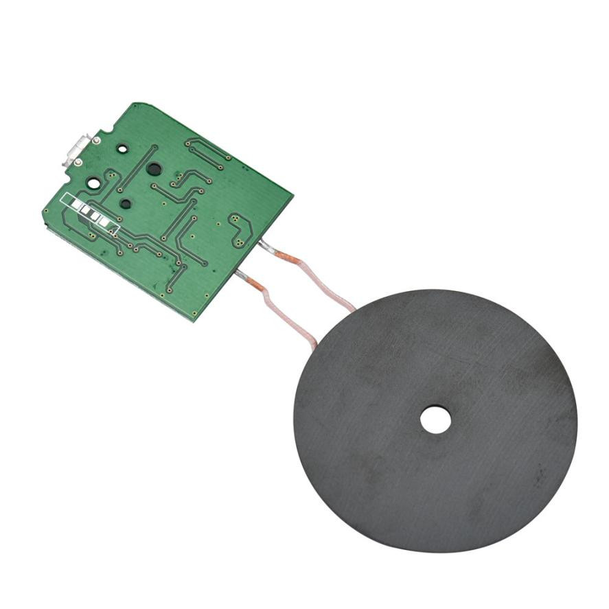 Qi DIY wireless charger Universal Printed Circuit Board from the Wireless Charging Coil Wireless Charging USB for motorola board