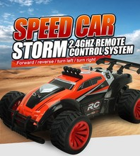 RC Truck Subotech BG1505 High Speed Car Off-road Vehicle 1/16 Scale 4CH 2.4GHz 4WD RC Racing Car RTR Children Electric ToyS FSWB(China)
