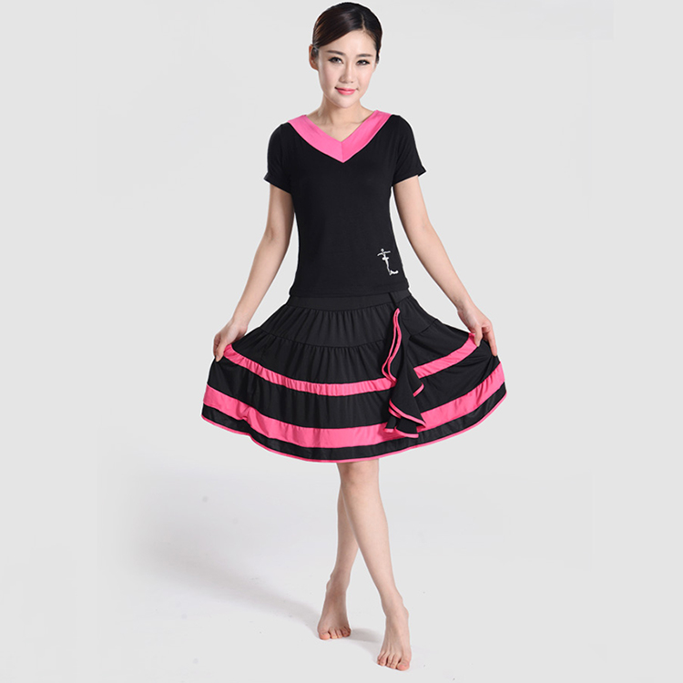 Latin Dance Clothes (2)
