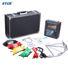 ETCR3000B  0.00-30.00kohm   Digital Earth Resistance Tester Ground Resistance meter with CE certification Fast shipping