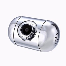 Mini Protable Metal Digital Photo Camera M2 1280*720 High Performance Pc Camera Loop Video Motion Detection Function(China)