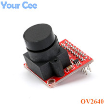 OV2640 Camera Module CMOS Sensor Module 2 Million Pixel Electronic Integrated with JPEG Drive Compression New Big Promotion(China)
