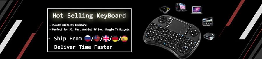 i8 keyboard 900