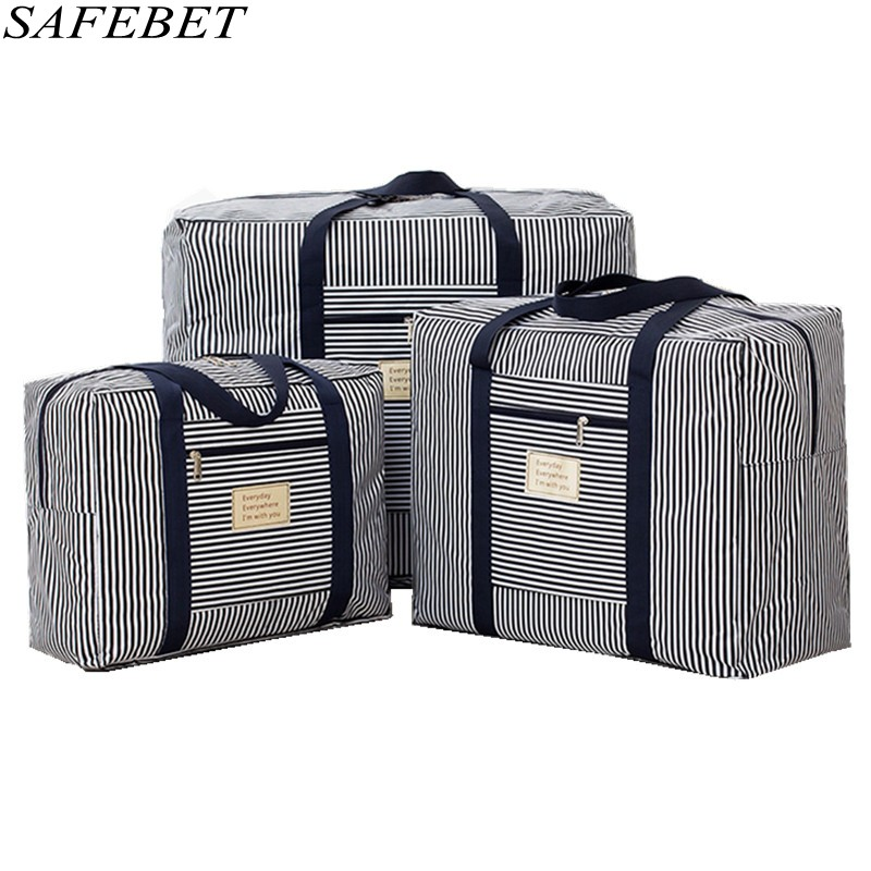 SAFEBET Brand Women Travel Bags Hand Luggage Bag Organizer Portable Large Capacity Waterproof Mens Suitcase Trolley Bags(China (Mainland))