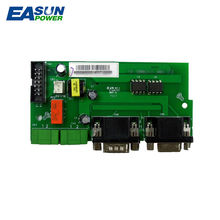 EASUNPOWER Parallel Pcb Board for Off Grid Solar inverter ISoalr SM SP SMD SMT 4/5K IGrid SV 3K-5KW Parallel Communication Cable(China)
