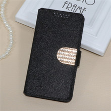 New arrived Luxury Case for coque Flip Leather Case for Meizu Pro 6 Plus case Fashion Flip Phone Cover for Meizu PRO6 Plus(China)