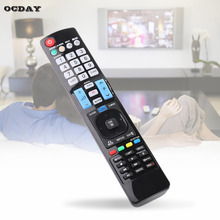 OCDAY Intelligent Universal Remote Control For LG Smart 3D LED LCD HDTV TV Direct Perfect Replacement Home Device Hot Sale(China)