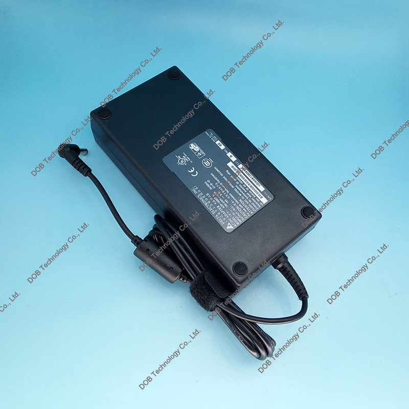 19V 9.5A 180W AC laptop adapter power supply for MSI GT60 GT70 Notebook ADP-180EB D charger<br>