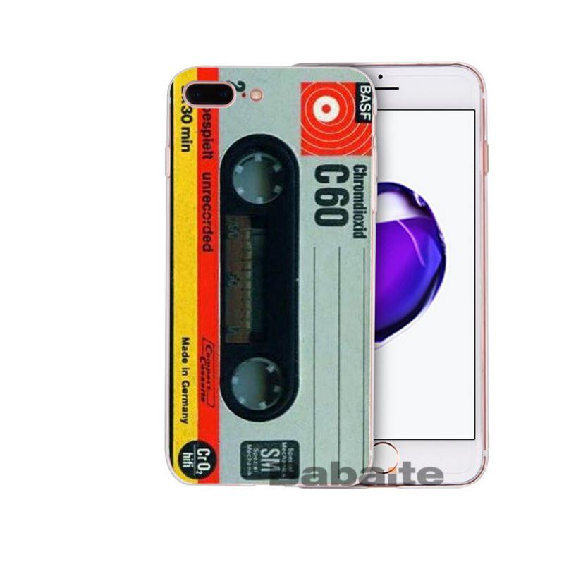 Vintage Magnetic tape Cassette
