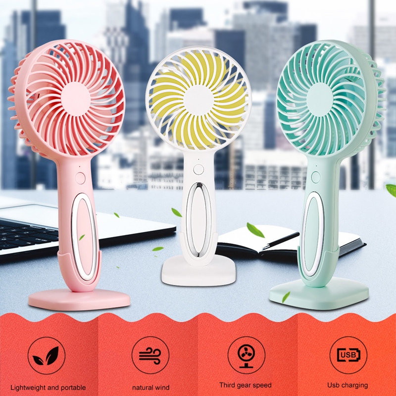 mini pocket fan