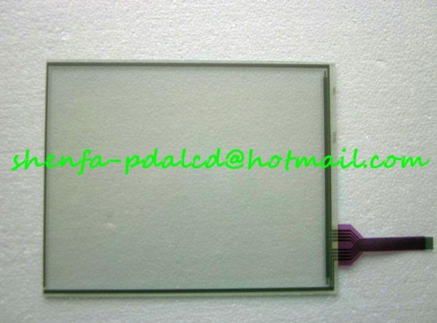 GT/GUNZE USP 4.484.038 G-25 touch digitizer screen panel glass free shipping<br><br>Aliexpress