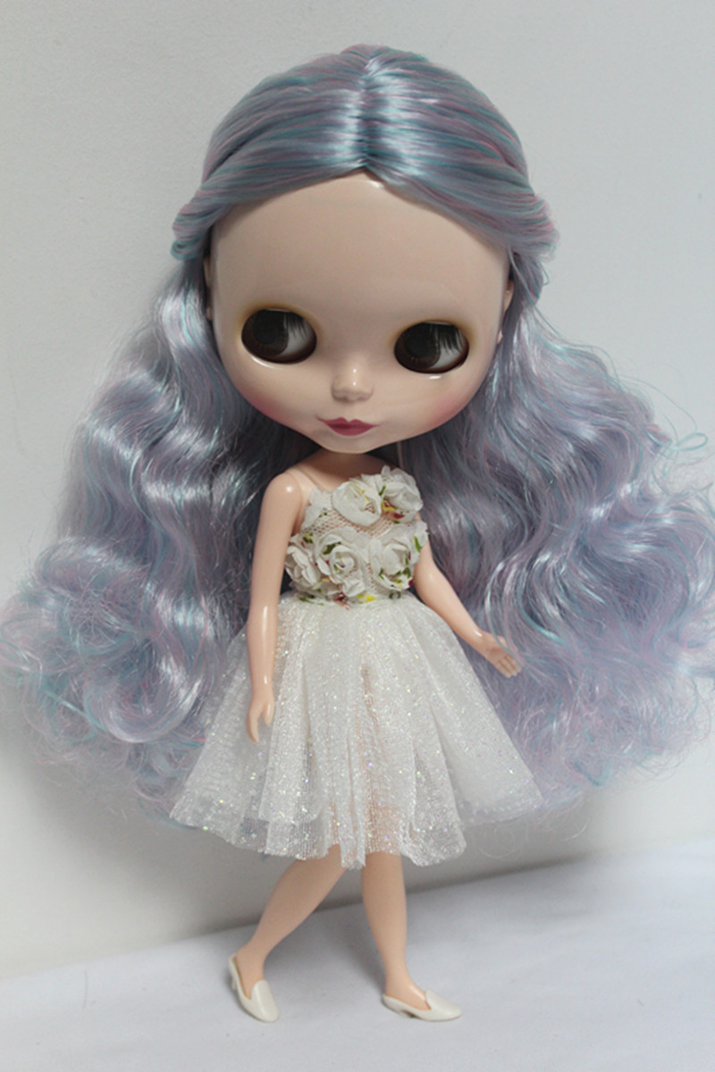 Free Shipping Top discount  DIY  Nude Blyth Doll item NO. 90 Doll  limited gift  special price cheap offer toy<br><br>Aliexpress