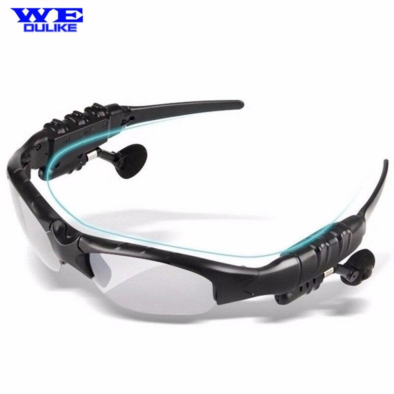 Fashion Design fone de ouvido THB-368 Wireless Headphones Bluetooth Sun Glasses Music Headset Phones Handsfree Stereo Earphone<br><br>Aliexpress