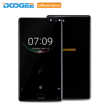 DOOGEE MIX 4GB/6GB RAM 64GB ROM Android 7.0 Helio P25 Octa Core 5.5 inch AMOLED Screen 4G LTE Smartphone 3 Cameras 16.0MP Phone