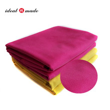 50pcs/lot free shipping personalized label Microfiber Fast Drying Compact Towel For Travel Sports Camping(China)