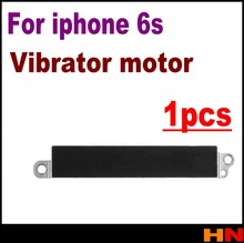1pcs Vibration Motor Repair Spare Part for iPhone 6s Hot Sales New Replacement Phone Repair Components have tracking no.