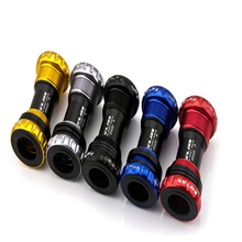 Buy Cyciling bottom Bracket GUB C68 Bottom bracket Road bicycle axis Mountain bike accessories bicycle BB for $18.28 in AliExpress store