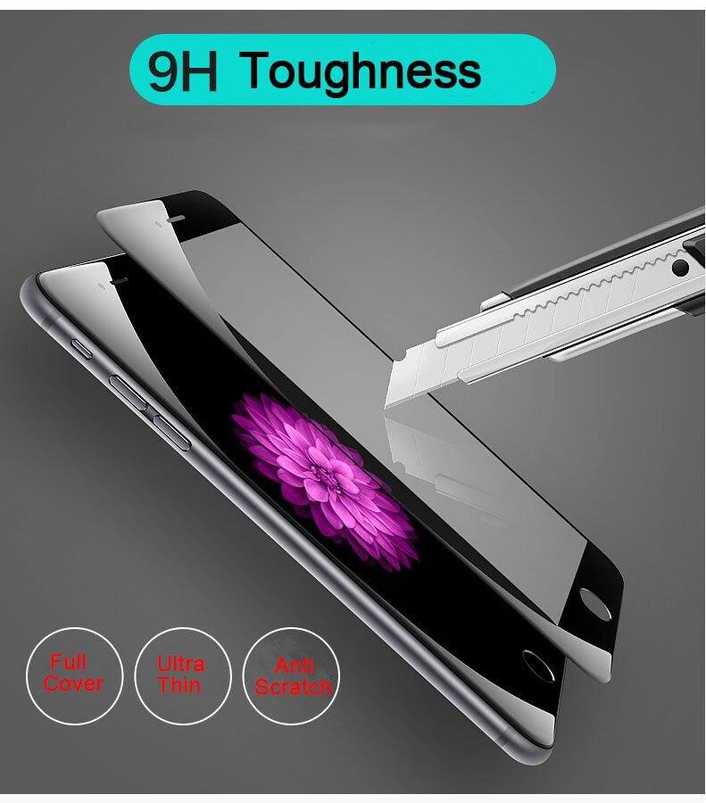 For Xiaomi Redmi 4X Tempered Glass For Xiaomi Redmi 4X Protective Glass  (10)