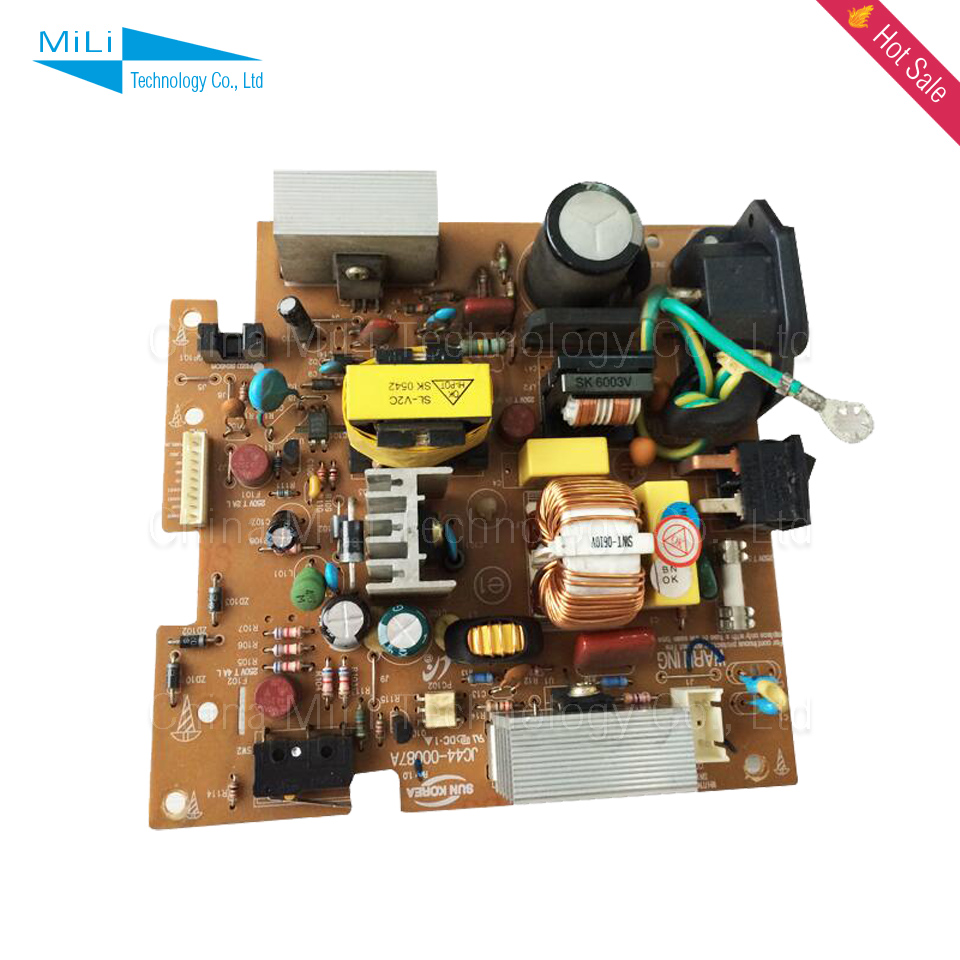 For Samsung 1610 ML-1610 Original Used Power Supply Board Printer Parts 220V On Sale<br><br>Aliexpress