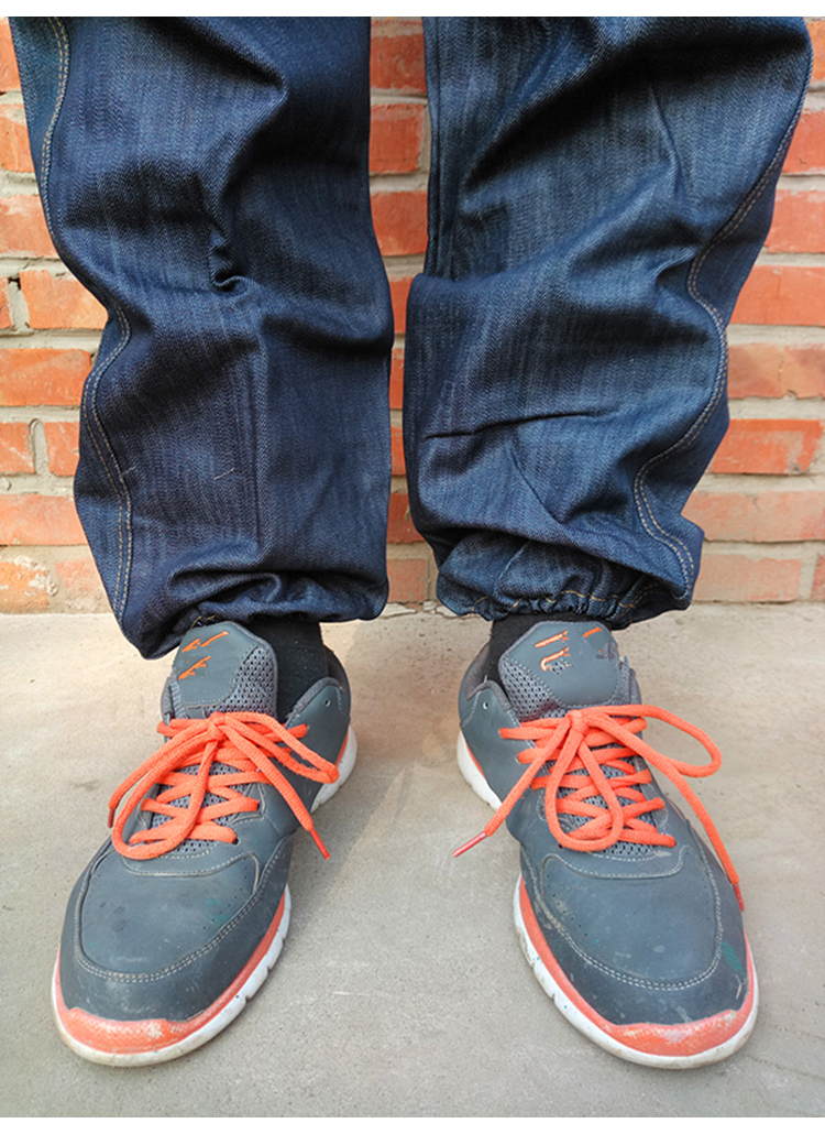 Men Work Clothing Long Sleeve Denim Coverall High Quality Wear resistance Overalls Repairman Machine Auto Repair Working uniform (7)