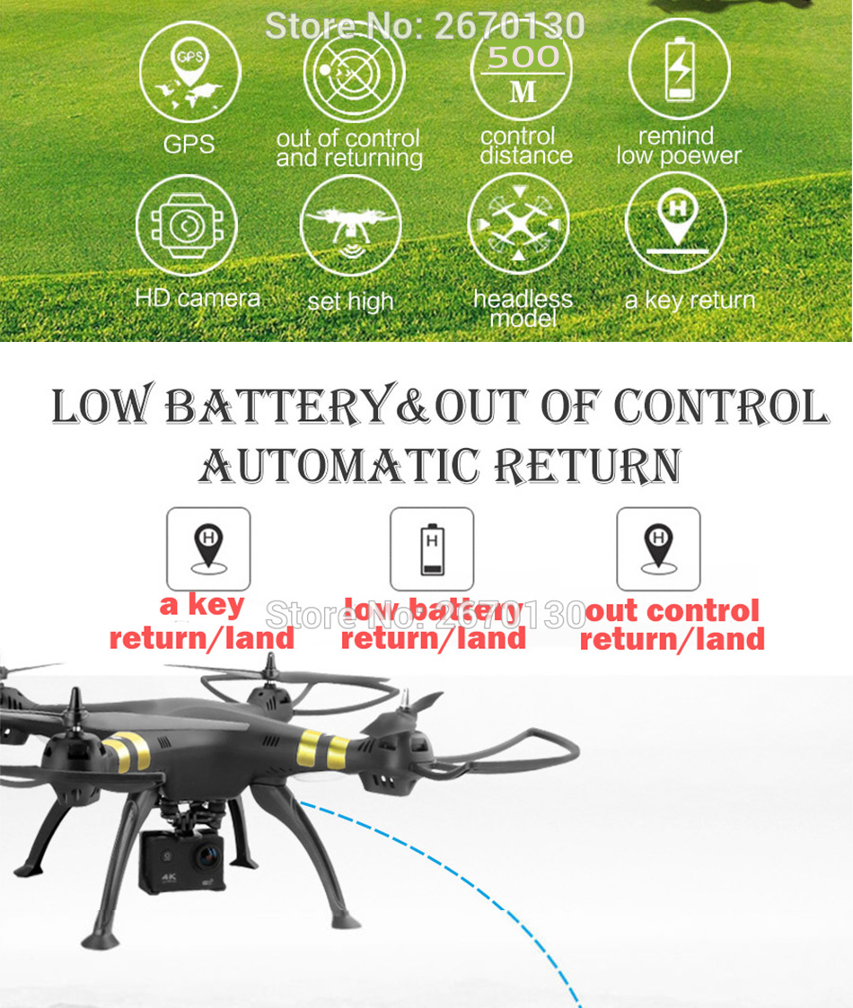 Adult Toys sport RC Quadcopter X8AMG GPS Real-Time RC Helicopter Brushless motor Drone With Camera HD 4K 1600W FPV wifi hand 4
