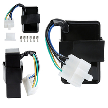 Digital Ignition coil switch Motorcycle for CDI ECU Box Ignitor for Kawasaki KLF 1986 1987 Scooter High Performance