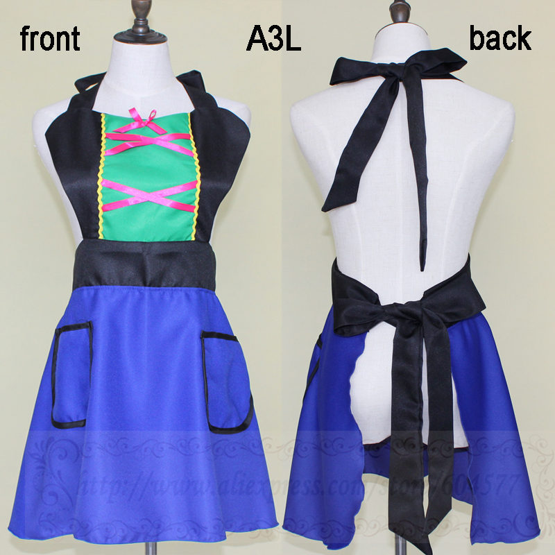 A3L front and back