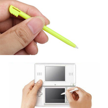 New Useful 10x color TOUCH STYLUS PEN DS LITE DSL C High Quality