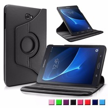 Case Cover For Samsung Galaxy Tab A6 10.1 2016 T580 Case Flip PU Leather Cover Case for SM-T580 T580N T585 T585C Tablet Funda