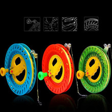 free shipping high quality large kite wheel outdoor flying toys kite bag kite string reel kite bird parachute snake