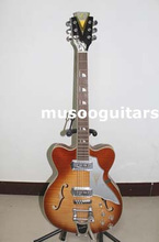 NEW Kay Jazz 2 II Guitar Reissue Model K775V In sunbrust color
