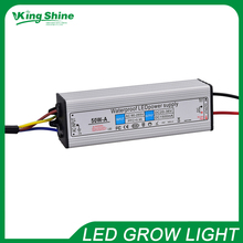 50w led flood light driver constant current Waterproof IP67 Power supply Output 1.50A DC20-36V