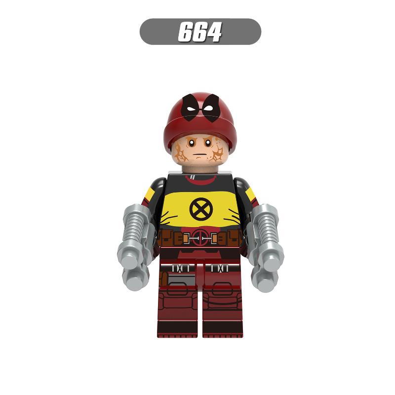 XH664-Deadpool
