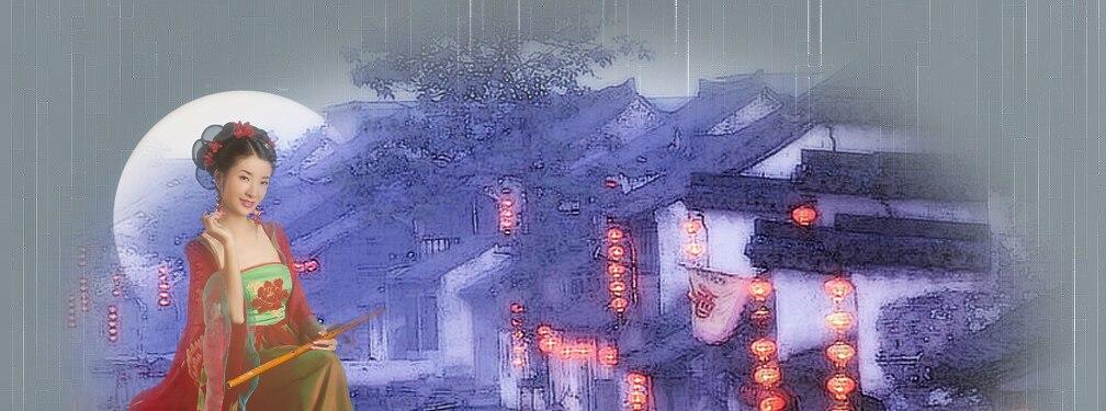 枫桥夜泊 大图音画(原创版),预览图7