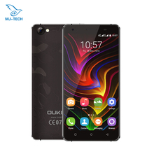 "Original Oukitel C5 Pro 4G LTE MTK6737 Quad Core Android 6.0 5.0""HD 2GB RAM 16GB ROM 5.0MP GPS OTA Mobile Phone"