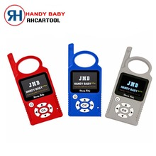 CBAY Handy Baby Hand-held Car Key Copy Auto Key Programmer For 4D/46/48 Chips Handy Baby Key Programmer 3 color choose DHL Free