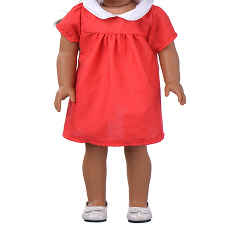 NEW GENERATION DOLL CLOTHES MISS KITTY NIGHTGOWN FITS 18 INCH DOLL