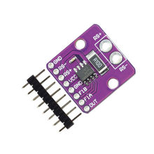 1PCS MAX4080SASA Current Detection Amplifier High-precision Current Module