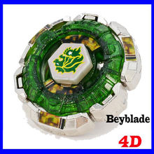 1pcs Spinning Top BB106 Beyblade Metal 4D Launcher Constellation Fighting Gyro Battle Fury Toys Christmas Gift For Children F3(China)