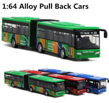 1:64 alloy pull back cars, high simulation camouflage the appearance of double toy buses, back function, free shipping