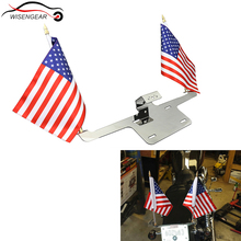 Buy Motorcycle Flag Mounts And Get Free Shipping On Aliexpress Com