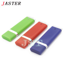 JASTER High-grade Classic Rectangle Lighter Style USB Flash Drive Pendrive 4GB 8GB 16GB 32GB Memory Card usd disk memory stick