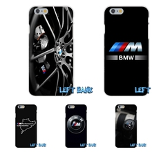BMW X6M M3 M4 M5 Logo Soft Silicone TPU Transparent Cover Case For Samsung Galaxy Note 3 4 5 S4 S5 MINI S6 S7 edge