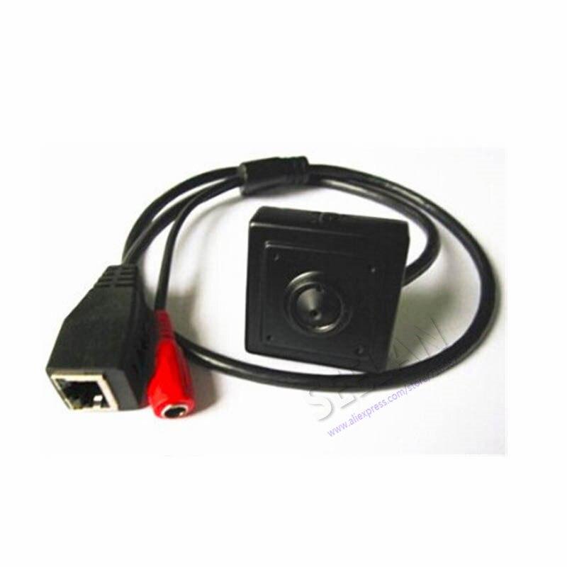 960P Mini IP Camera Security 1.3 Megapixel Network Camera CCTV P2P ONVIF Mobile Phone P2P mini IP Security Camera<br>