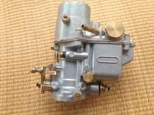 carburetor carb 28M30 fit for FIAT 600 750 SEAT MULTIPLA - Solex type -new(China)