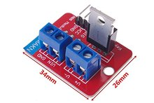 IRF520 MOS FET Driver Module for Arduino Free Shipping(China)